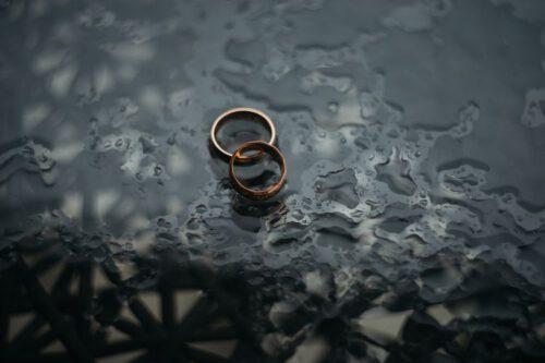 Rozpad małżeństwa
