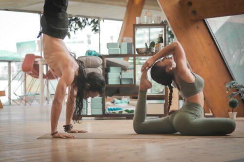 Ćwiczenia w domu, jak schudnąć?