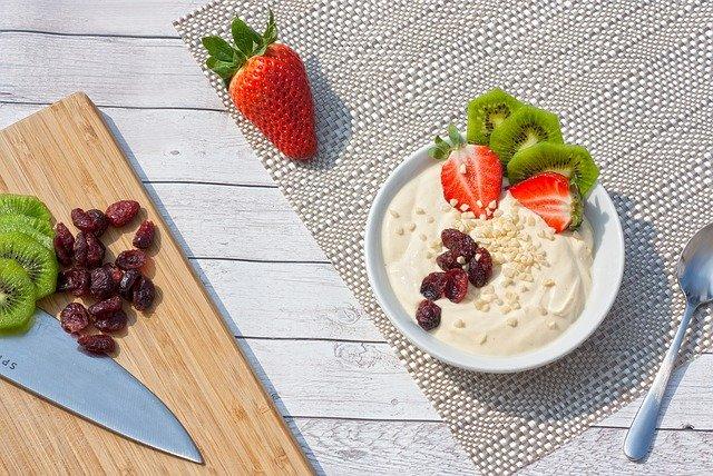 Dieta - jak schudnąć w domu?